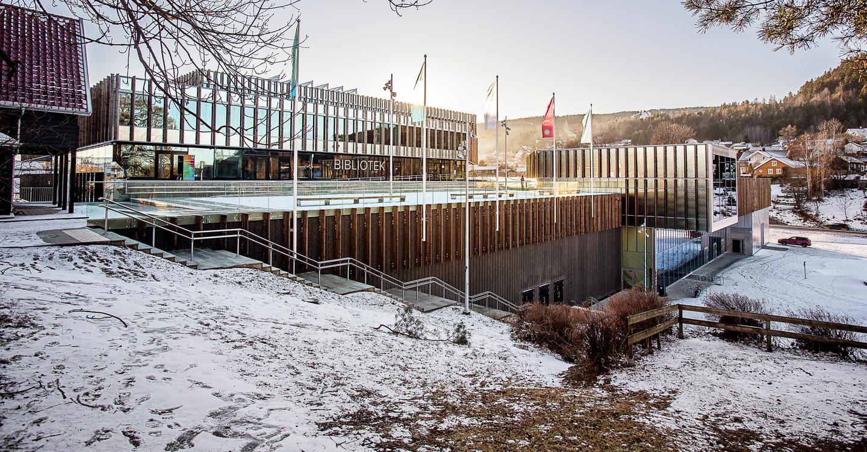 Kongsberg kulturhus