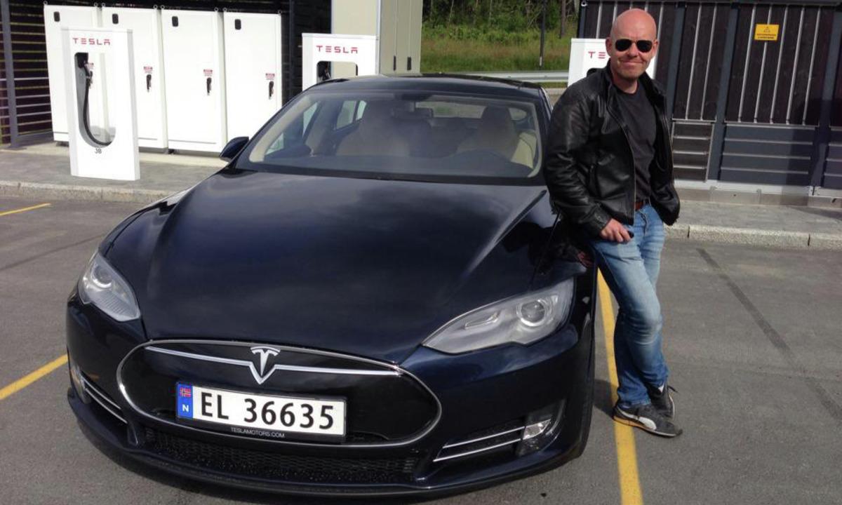 En Tesla-stemme fra folkedypet