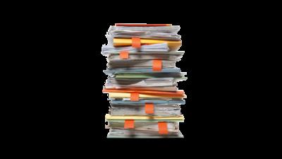 Betingelser og dokumenter