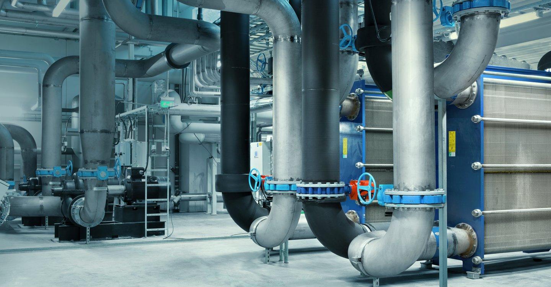 Driftsavtale på Nydalen energisentral