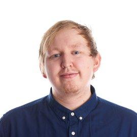 Nemt med individuel rådgivning - Nick Ørbæk Jacobsen - Kundebetjener