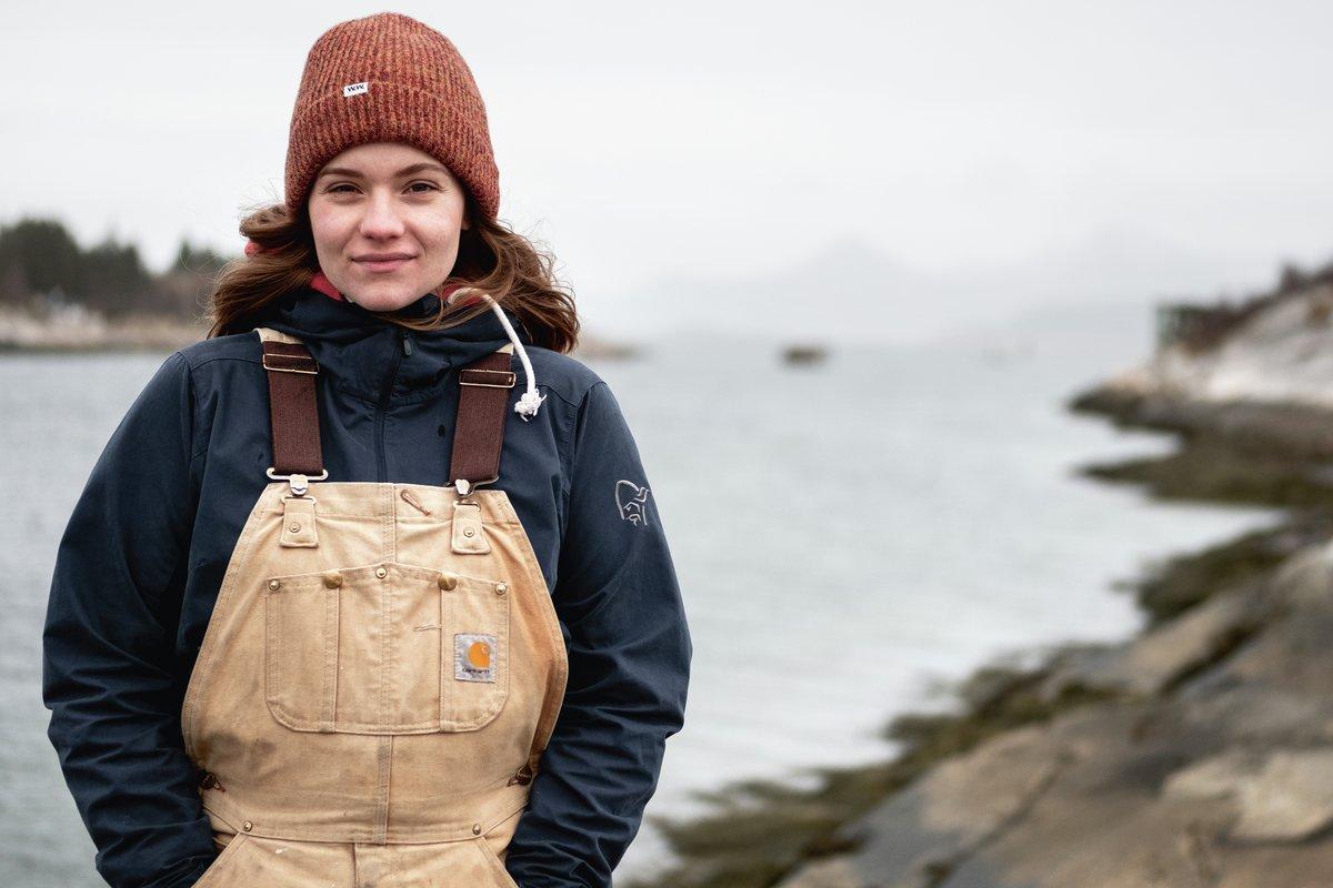 Astrid Nässlander Kokkeliv Matprisen foto Per Sollerman