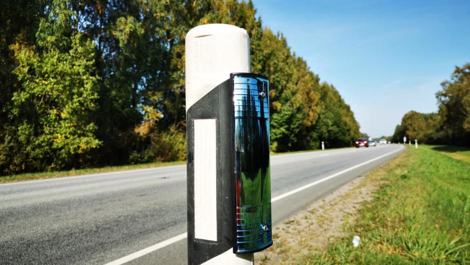 Metsloomad teel on üks  peamine oht maanteel