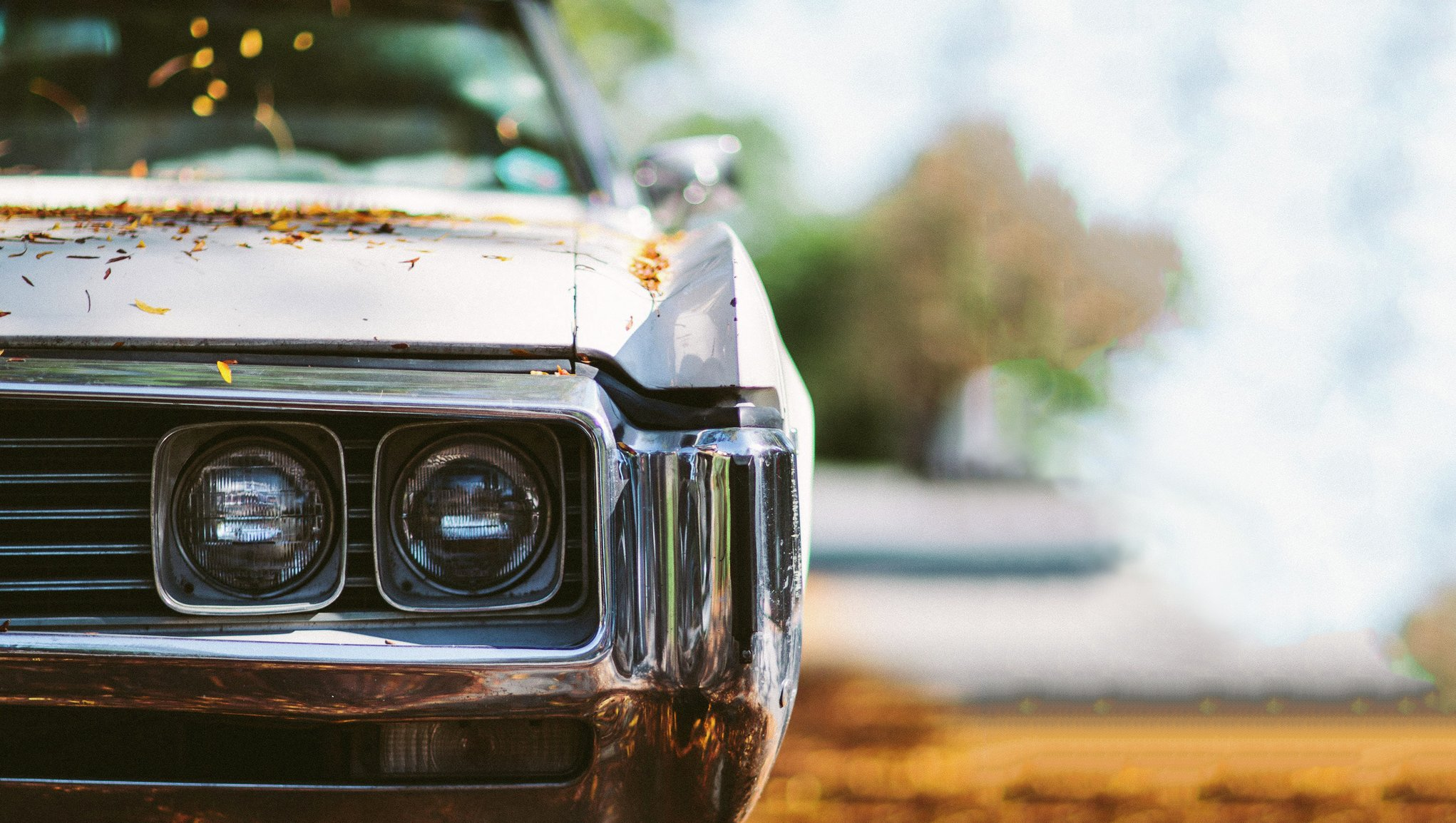 Auton Myynti Netissä