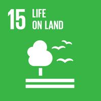FNs bærekraftsmål 15