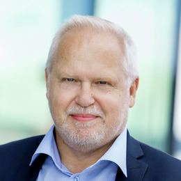 Börje Eckegren