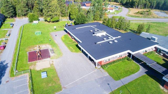 Skåningsrud skole
