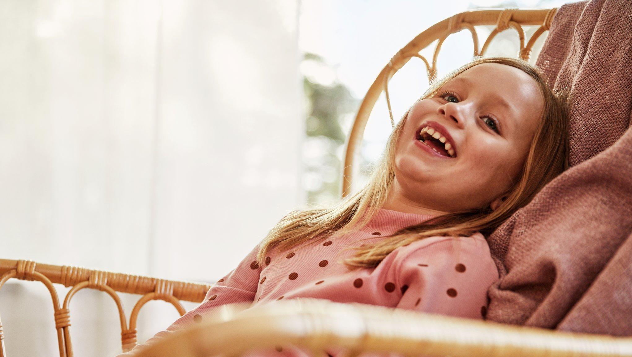 Varför barnförsäkring