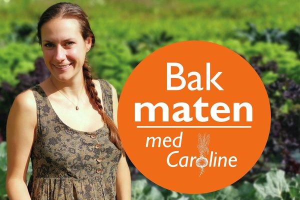 Podcast og økologisk og bærekraftig mat og landbruk