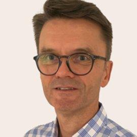 Gunnar Ingelsrud