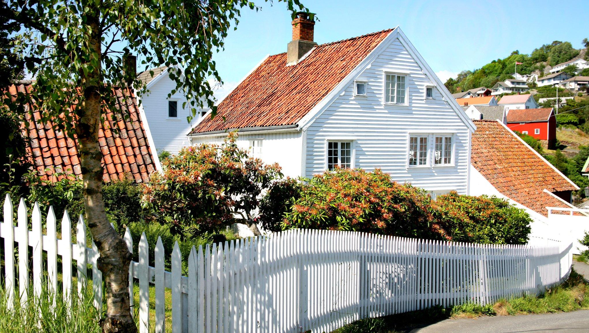 SBAB Villaförsäkring