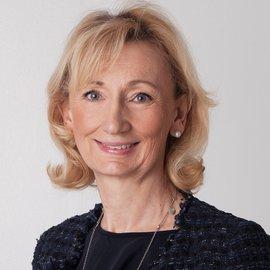 Karin Friberg