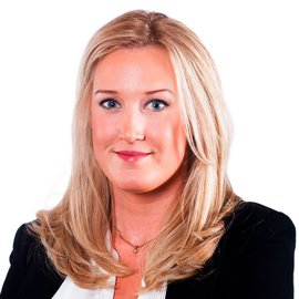 Jessica Hjälmered, presschef