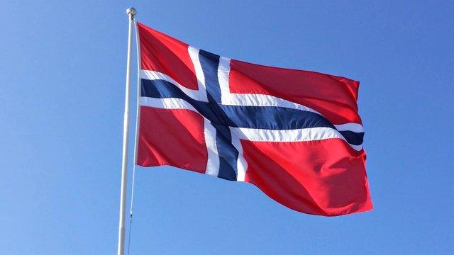 17.mai flagg