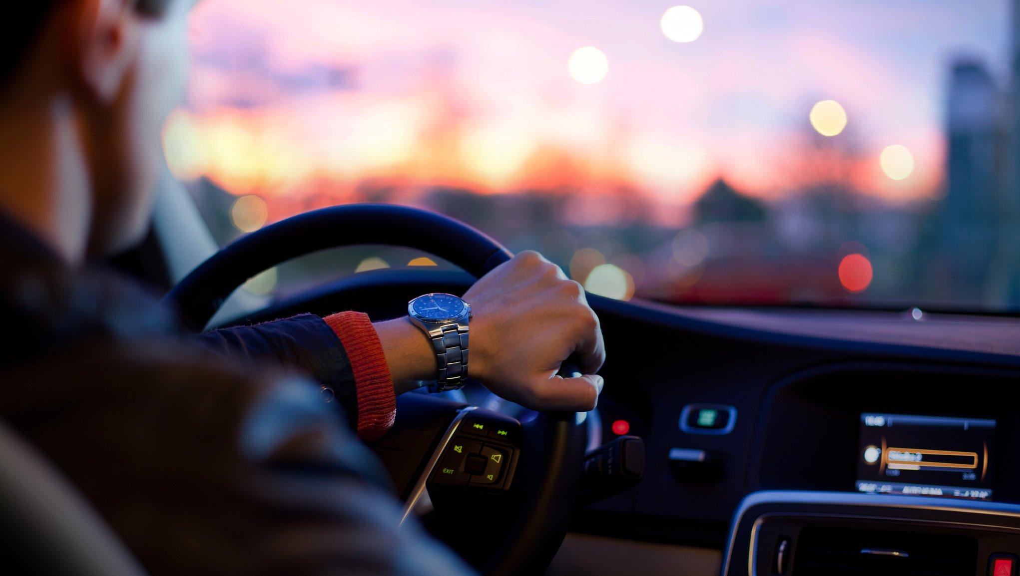 Yrityksen henkilöauton vakuutus