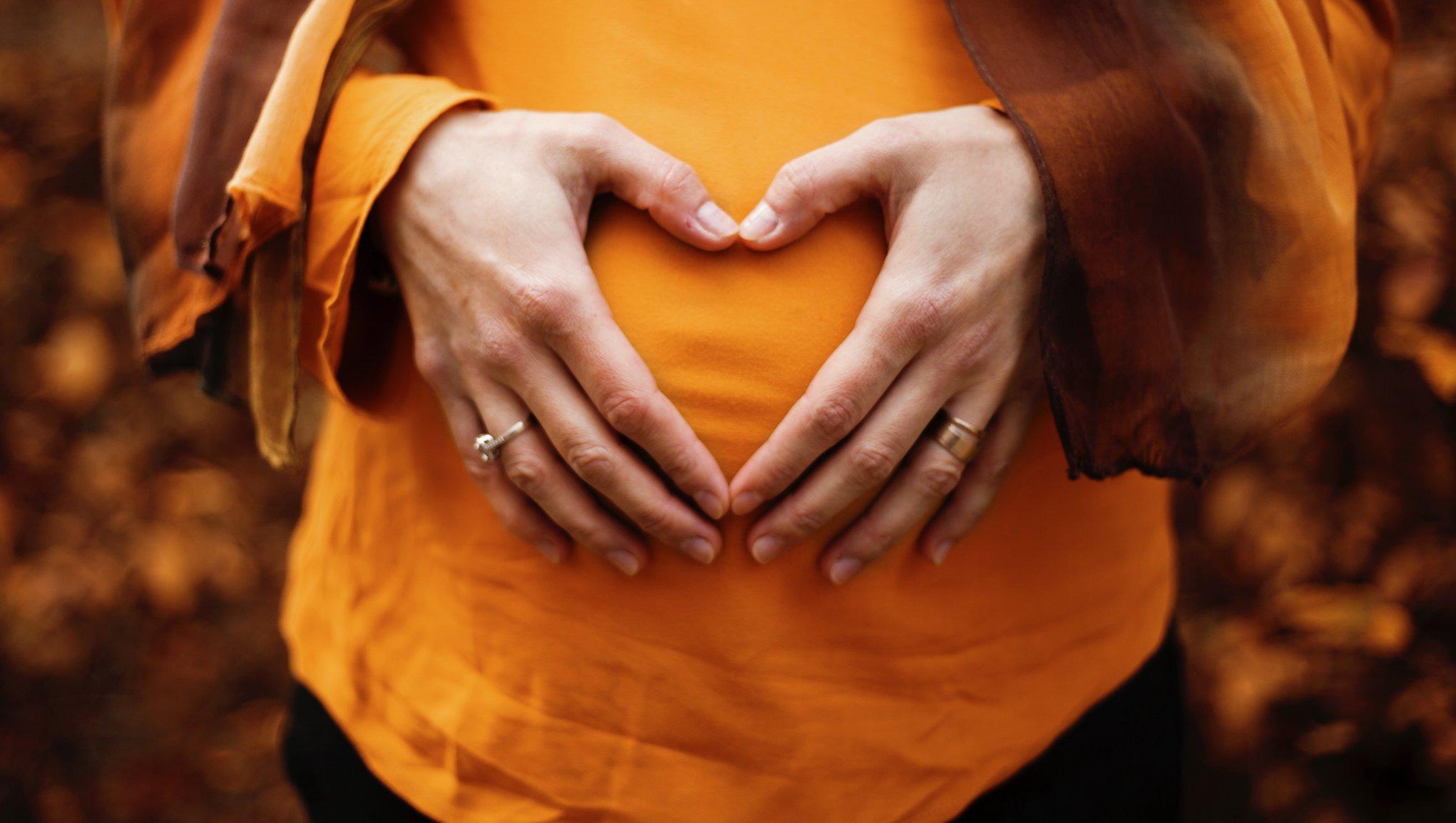 Varför gravidförsäkring