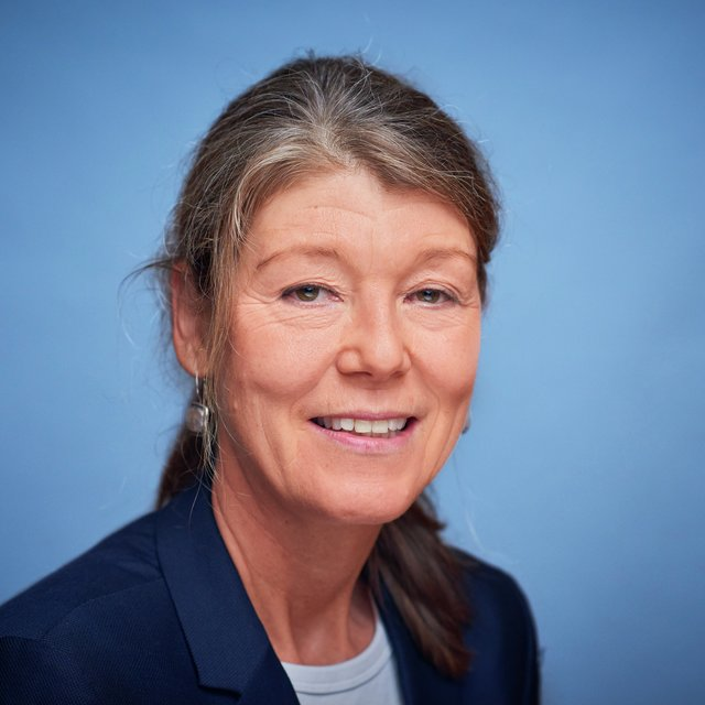 Heidi Lippestad