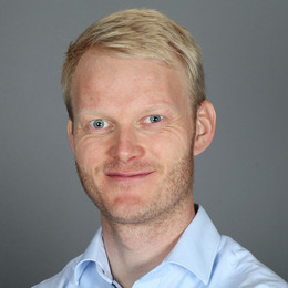 Petter Moe