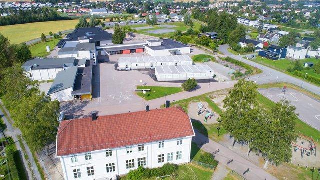 Sørumsand skole