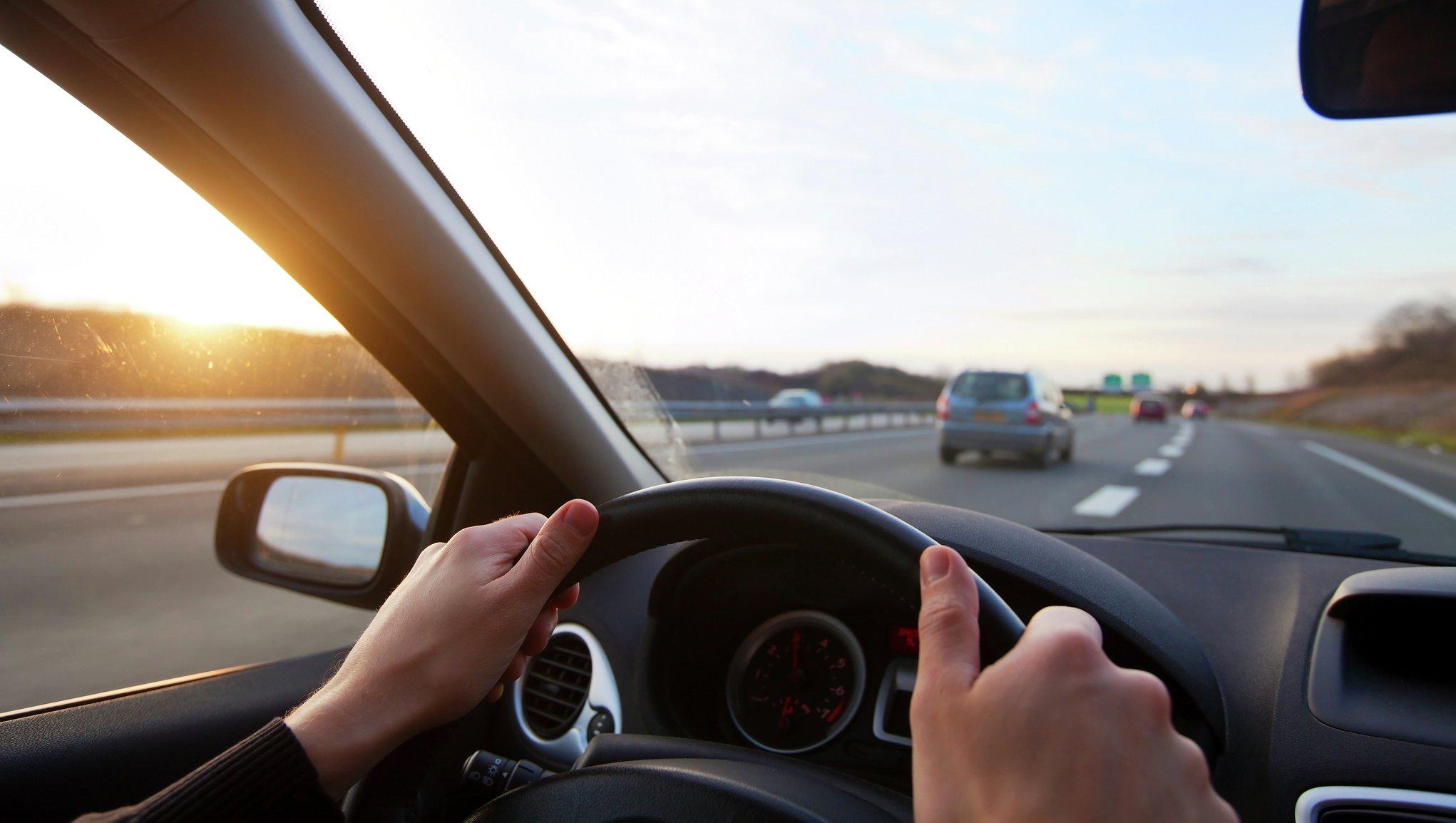 Kjøpe eller lease firmabil