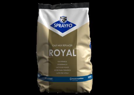 Sprayfo Royal