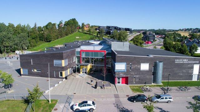 Kjeller skole