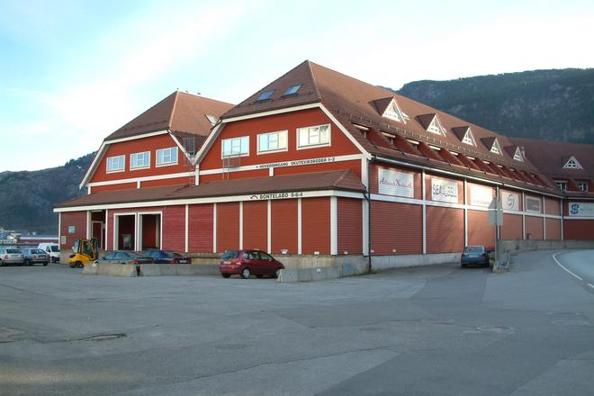 Skuteviksboder på Bontelabo