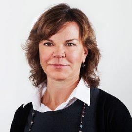 Katarina Mohlin