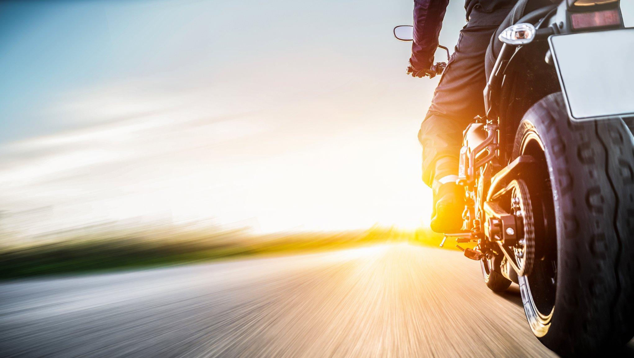 Moottoripyörä-vakuutus