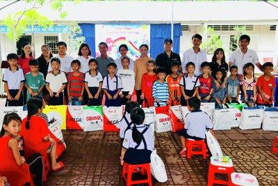 Scholarships in Vietnam
