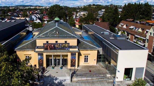 Lillestrøm Kultursenter