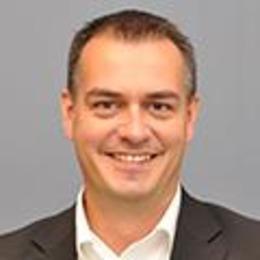 Lars Morten  Wiik