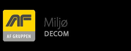 AF Decom