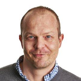 Forsikring i Grønland - personlig med fast kontaktperson - Morten Rasmussen - Assurandør