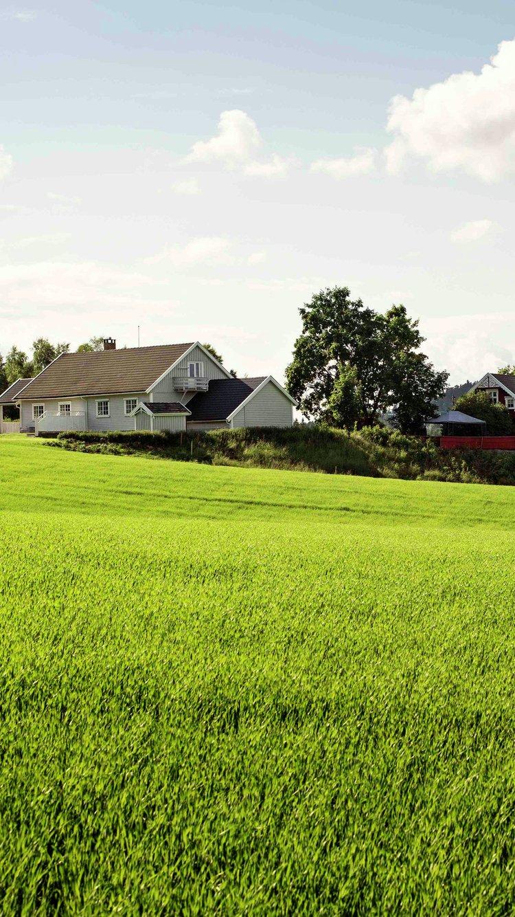 Bamsrudlåven gård