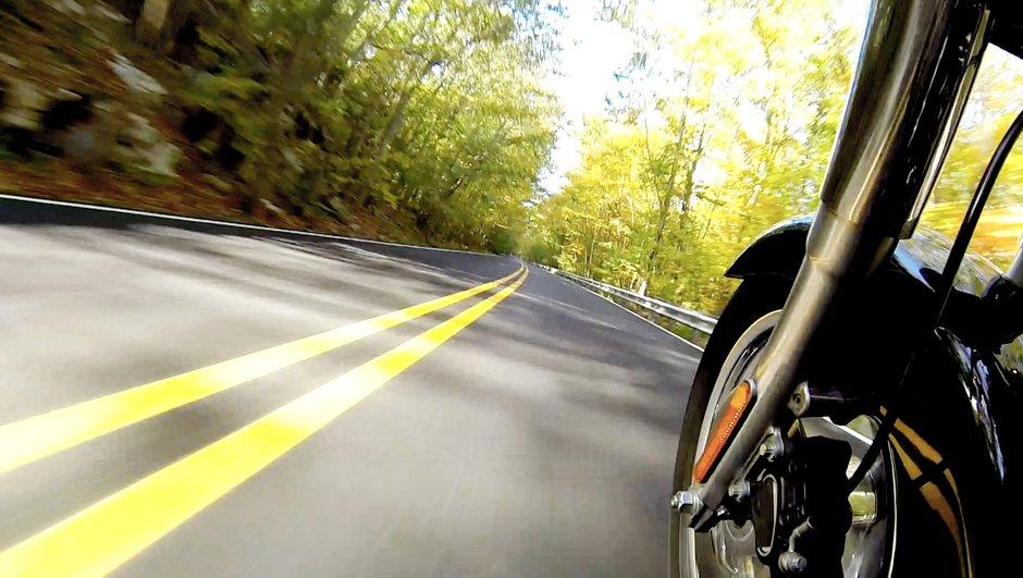 Mootorrattale kindlustust valides mõtle ka motokasko vajadusele