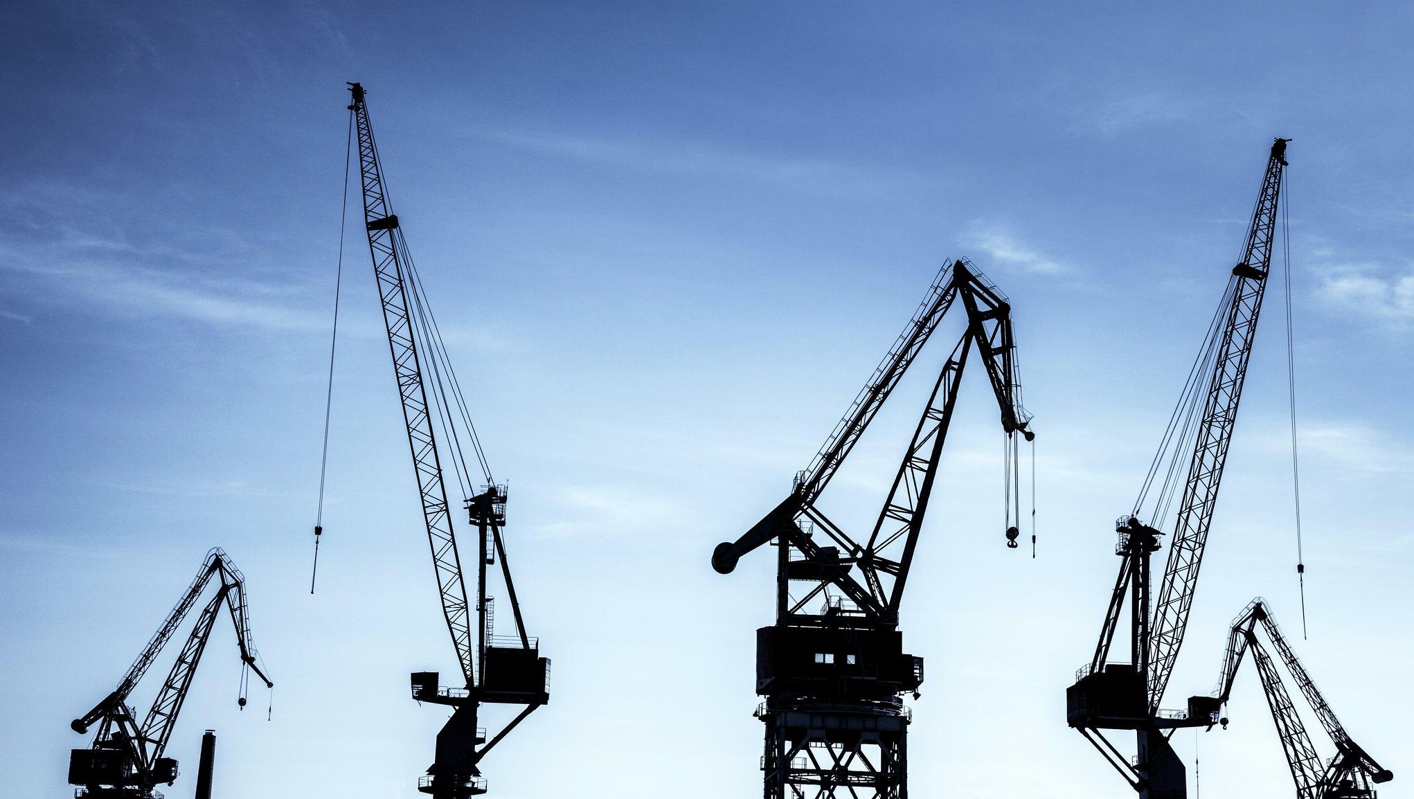 Draudimo sprendimai statybos įmonėms