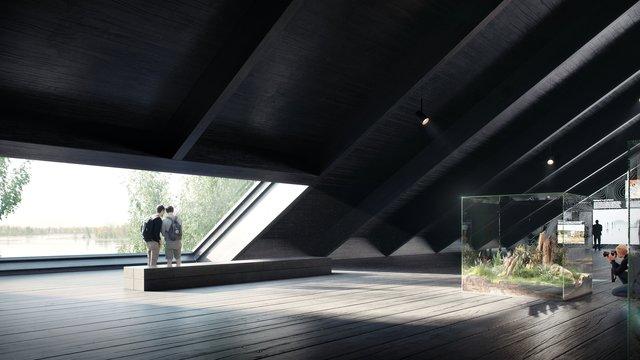 Norsk fløtingsmuseum og kompetansesenter