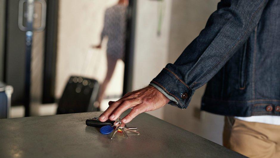 Rendid oma kontorit välja? Koostöös If Kindlustusega on Safely töötanud välja platvormi, kus aidatakse kliente kõigi nende probleemide puhul, mis puudutavad korterite väljarentimist