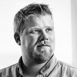 Øyvind Omnes