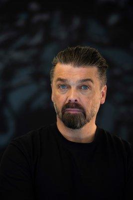 Arne Nøst