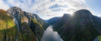 Topp 10 Sognefjord