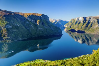 Top 10 photos from the Fjords