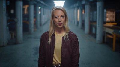 Pressebilder - Rebekka Kristiansen