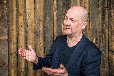 Pressebilder - Dag Henning Reksnes