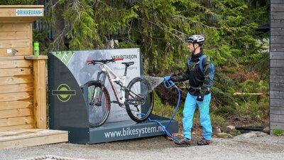 Trysil Bike System