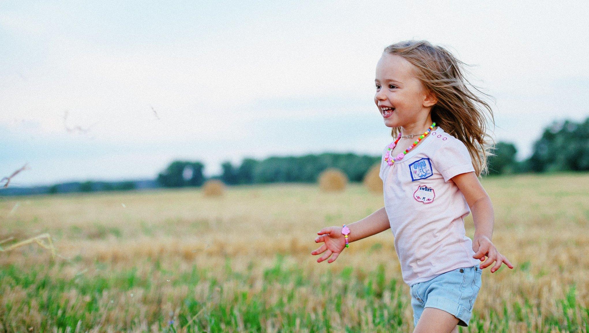 5 syytä ottaa lapsivakuutus