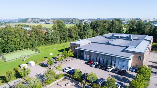 Kjellervolla skole