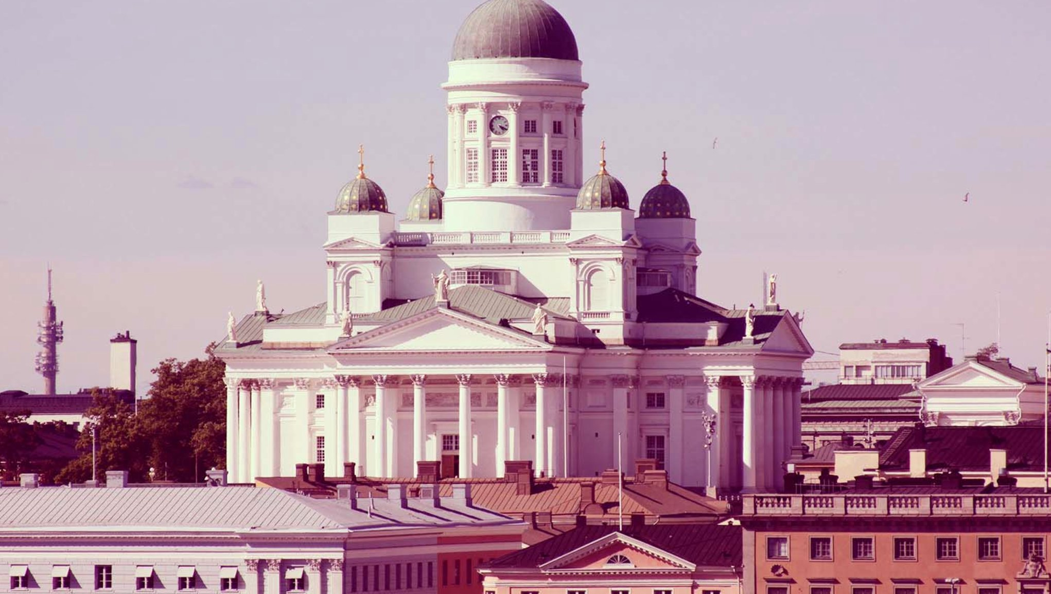 Helsinki Finland photo