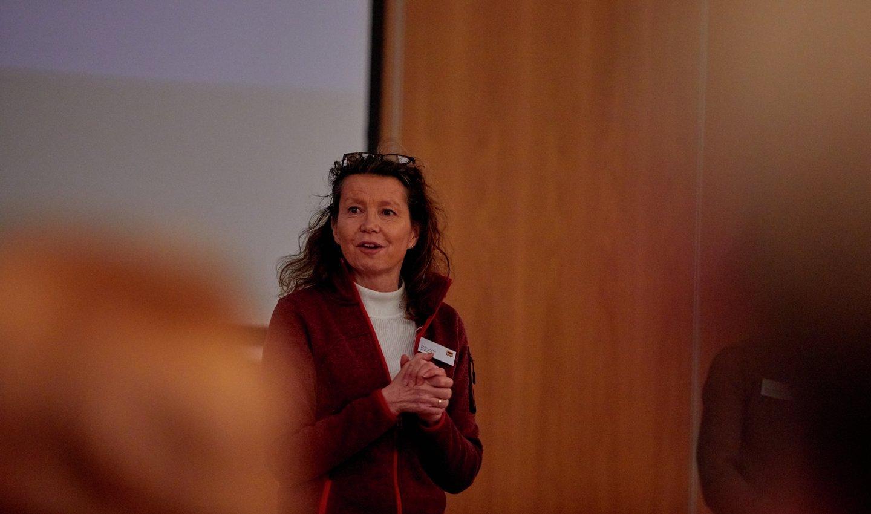 Karin Engen  HR-direktør